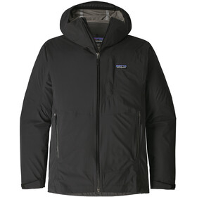 Patagonia Stretch Rainshadow Jacket Herre black
